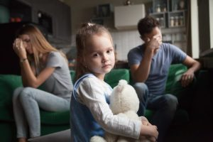 Child custody in Illinois