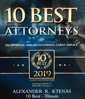 10 Best DUI Lawyer