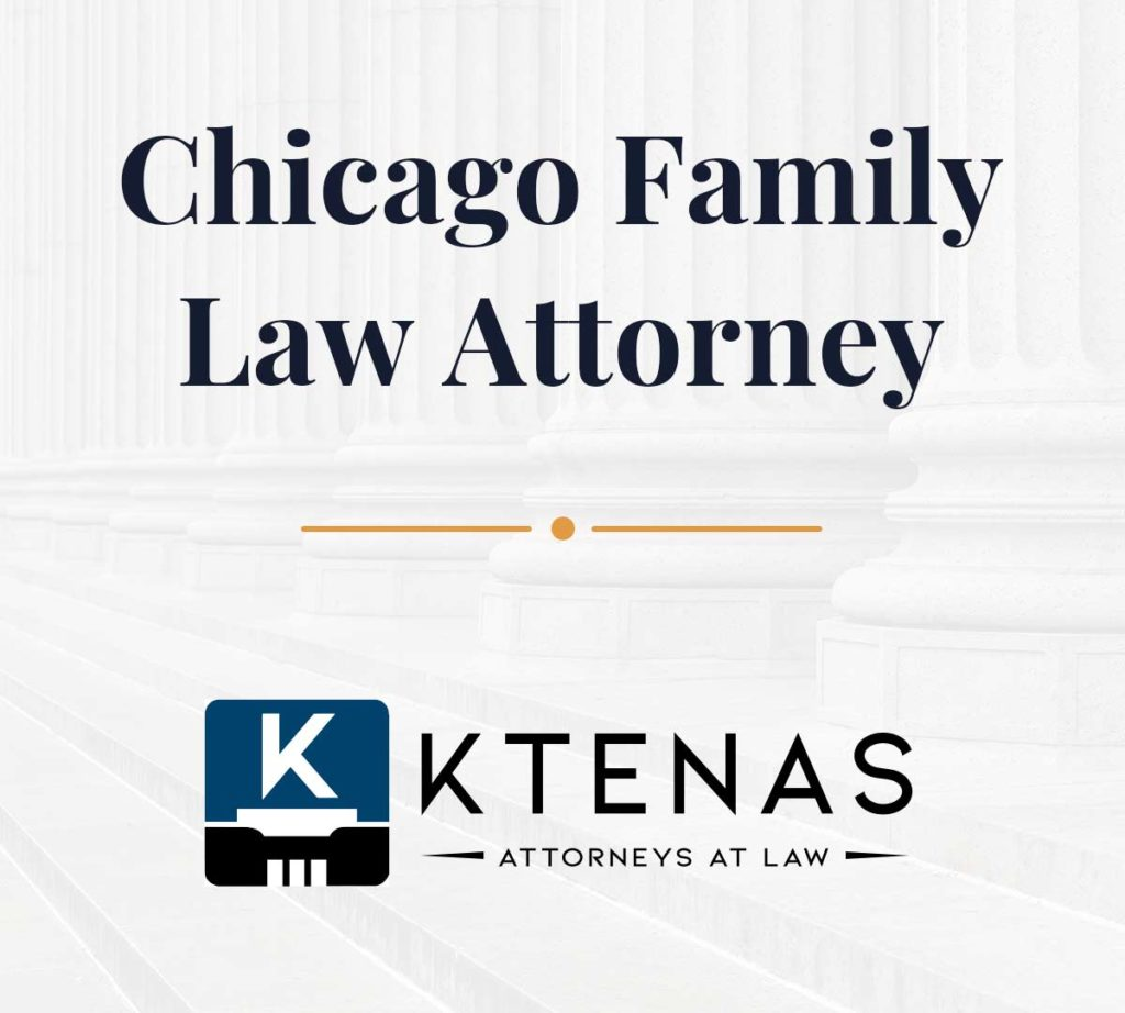Chicago Family Law Attorney